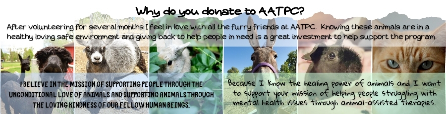Why do you support AATPC financiallyjpg